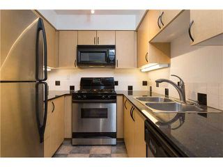 Photo 2: # 2305 63 KEEFER PL in Vancouver: Downtown VW Condo for sale (Vancouver West)  : MLS®# V1051743