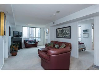 Photo 4: # 2305 63 KEEFER PL in Vancouver: Downtown VW Condo for sale (Vancouver West)  : MLS®# V1051743