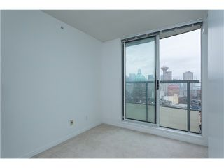 Photo 15: # 2305 63 KEEFER PL in Vancouver: Downtown VW Condo for sale (Vancouver West)  : MLS®# V1051743
