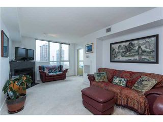 Photo 5: # 2305 63 KEEFER PL in Vancouver: Downtown VW Condo for sale (Vancouver West)  : MLS®# V1051743