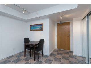 Photo 11: # 2305 63 KEEFER PL in Vancouver: Downtown VW Condo for sale (Vancouver West)  : MLS®# V1051743