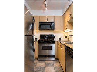 Photo 3: # 2305 63 KEEFER PL in Vancouver: Downtown VW Condo for sale (Vancouver West)  : MLS®# V1051743