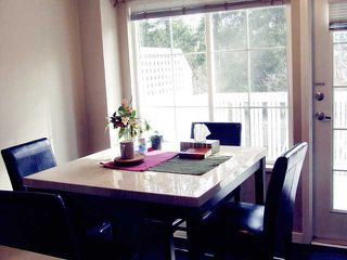 Photo 4: # 7 8775 161ST ST in Surrey: Fleetwood Tynehead Condo for sale