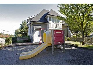 Photo 8: # 7 8775 161ST ST in Surrey: Fleetwood Tynehead Condo for sale