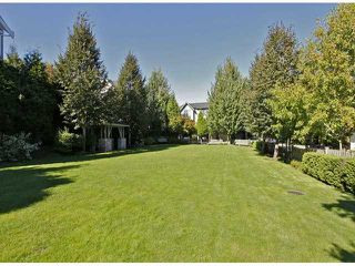 Photo 10: # 7 8775 161ST ST in Surrey: Fleetwood Tynehead Condo for sale