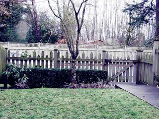Photo 6: # 7 8775 161ST ST in Surrey: Fleetwood Tynehead Condo for sale
