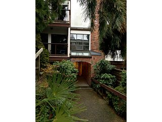 Photo 19: # 303 1775 W 10TH AV in Vancouver: Fairview VW Condo for sale (Vancouver West)  : MLS®# V1055503
