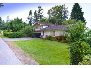 "Photo 2: 17717 97TH Avenue in Surrey: Port Kells House for sale in ""ANNIEDALE - PORT KELLS"" (North Surrey)  : MLS®# F1418841"