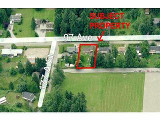 "Photo 3: 17717 97TH Avenue in Surrey: Port Kells House for sale in ""ANNIEDALE - PORT KELLS"" (North Surrey)  : MLS®# F1418841"