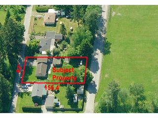 "Photo 1: 17717 97TH Avenue in Surrey: Port Kells House for sale in ""ANNIEDALE - PORT KELLS"" (North Surrey)  : MLS®# F1418841"