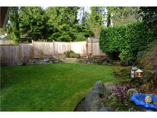Photo 18: 3318 REDFERN PL in North Vancouver: Delbrook House for sale : MLS®# V1075011