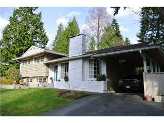 Photo 17: 3318 REDFERN PL in North Vancouver: Delbrook House for sale : MLS®# V1075011