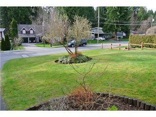 Photo 19: 3318 REDFERN PL in North Vancouver: Delbrook House for sale : MLS®# V1075011