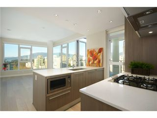 Photo 4: 1501 1221 Bidwell Street in Vancouver: West End VW Condo for sale (Vancouver West)  : MLS®# V1068369