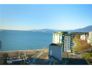 Photo 12: 1501 1221 Bidwell Street in Vancouver: West End VW Condo for sale (Vancouver West)  : MLS®# V1068369