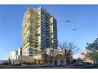 Photo 2: 1501 1221 Bidwell Street in Vancouver: West End VW Condo for sale (Vancouver West)  : MLS®# V1068369