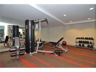Photo 17: 1501 1221 Bidwell Street in Vancouver: West End VW Condo for sale (Vancouver West)  : MLS®# V1068369