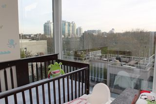 Photo 7: 510 550 Taylor Street in Vancouver: Condo for sale : MLS®# V1106022