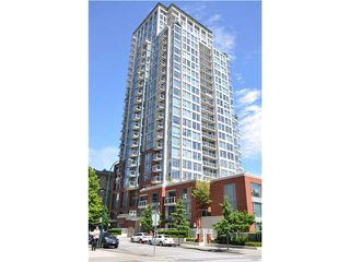 Photo 1: 510 550 Taylor Street in Vancouver: Condo for sale : MLS®# V1106022