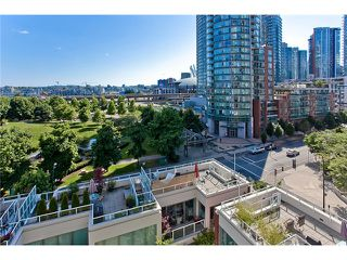 Photo 4: 510 550 Taylor Street in Vancouver: Condo for sale : MLS®# V1106022
