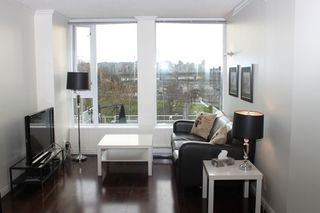 Photo 3: 510 550 Taylor Street in Vancouver: Condo for sale : MLS®# V1106022