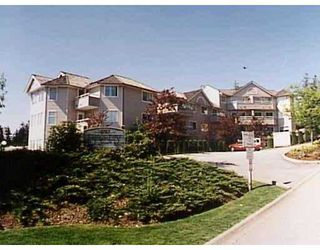 "Photo 1: 450 BROMLEY Street in Coquitlam: Coquitlam East Condo for sale in ""BROMLEY MANOR"" : MLS®# V612561"