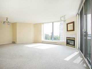 Photo 4: # 906 739 PRINCESS ST in New Westminster: Uptown NW Condo for sale : MLS®# V1133888