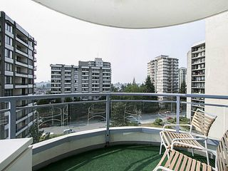 Photo 7: # 906 739 PRINCESS ST in New Westminster: Uptown NW Condo for sale : MLS®# V1133888