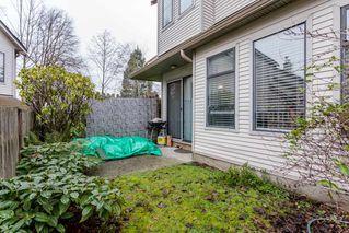 Photo 20: 23 98 BEGIN STREET in Coquitlam: Maillardville Townhouse for sale : MLS®# R2024506