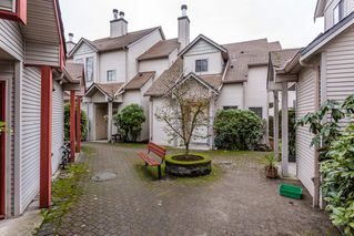 Photo 1: 23 98 BEGIN STREET in Coquitlam: Maillardville Townhouse for sale : MLS®# R2024506