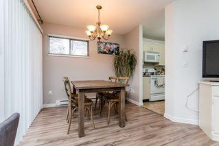 Photo 10: 23 98 BEGIN STREET in Coquitlam: Maillardville Townhouse for sale : MLS®# R2024506