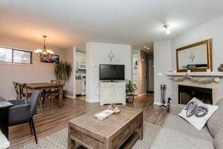 Photo 7: 23 98 BEGIN STREET in Coquitlam: Maillardville Townhouse for sale : MLS®# R2024506