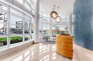Photo 17: 1004 181 W 1ST AVENUE in Vancouver: False Creek Condo for sale (Vancouver West)  : MLS®# R2053055