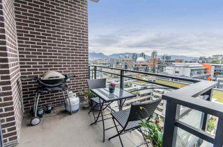 Photo 15: 1004 181 W 1ST AVENUE in Vancouver: False Creek Condo for sale (Vancouver West)  : MLS®# R2053055