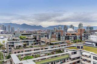 Photo 18: 1004 181 W 1ST AVENUE in Vancouver: False Creek Condo for sale (Vancouver West)  : MLS®# R2053055