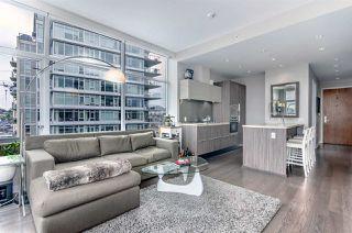 Photo 4: 1004 181 W 1ST AVENUE in Vancouver: False Creek Condo for sale (Vancouver West)  : MLS®# R2053055