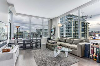 Photo 3: 1004 181 W 1ST AVENUE in Vancouver: False Creek Condo for sale (Vancouver West)  : MLS®# R2053055