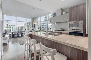 Photo 6: 1004 181 W 1ST AVENUE in Vancouver: False Creek Condo for sale (Vancouver West)  : MLS®# R2053055
