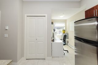 Photo 9: 210 4458 ALBERT STREET in Burnaby: Vancouver Heights Townhouse for sale (Burnaby North)  : MLS®# R2087161