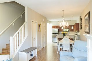 Photo 5: 210 4458 ALBERT STREET in Burnaby: Vancouver Heights Townhouse for sale (Burnaby North)  : MLS®# R2087161