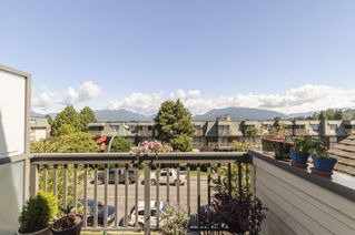 Photo 14: 210 4458 ALBERT STREET in Burnaby: Vancouver Heights Townhouse for sale (Burnaby North)  : MLS®# R2087161