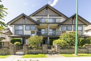 Photo 20: 210 4458 ALBERT STREET in Burnaby: Vancouver Heights Townhouse for sale (Burnaby North)  : MLS®# R2087161