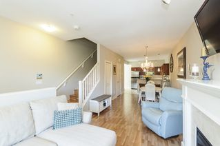 Photo 4: 210 4458 ALBERT STREET in Burnaby: Vancouver Heights Townhouse for sale (Burnaby North)  : MLS®# R2087161
