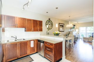 Photo 11: 210 4458 ALBERT STREET in Burnaby: Vancouver Heights Townhouse for sale (Burnaby North)  : MLS®# R2087161