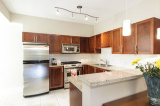 Photo 6: 210 4458 ALBERT STREET in Burnaby: Vancouver Heights Townhouse for sale (Burnaby North)  : MLS®# R2087161