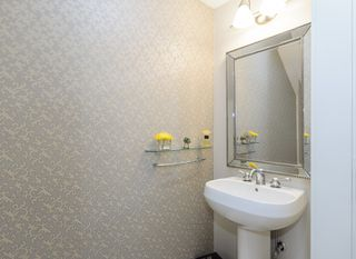 Photo 12: 210 4458 ALBERT STREET in Burnaby: Vancouver Heights Townhouse for sale (Burnaby North)  : MLS®# R2087161