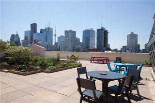 Photo 13: 155 Dalhousie St Unit #863 in Toronto: Church-Yonge Corridor Condo for sale (Toronto C08)  : MLS®# C3572807