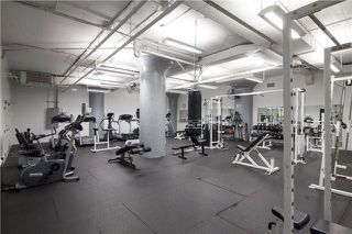 Photo 10: 155 Dalhousie St Unit #863 in Toronto: Church-Yonge Corridor Condo for sale (Toronto C08)  : MLS®# C3572807