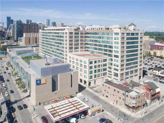 Photo 1: 155 Dalhousie St Unit #863 in Toronto: Church-Yonge Corridor Condo for sale (Toronto C08)  : MLS®# C3572807