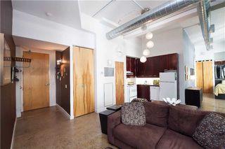 Photo 14: 155 Dalhousie St Unit #863 in Toronto: Church-Yonge Corridor Condo for sale (Toronto C08)  : MLS®# C3572807